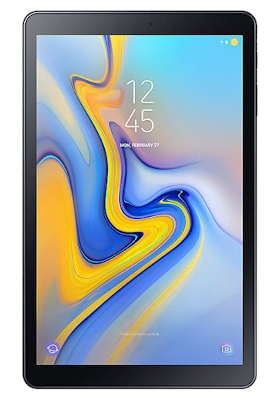 """Samsung Galaxy Tab A 10.5"""" (2018) SM-T590 Reparatie Den Haag"""