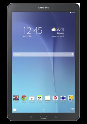 Samsung Galaxy Tab E SM-T560 Reparatie Den Haag