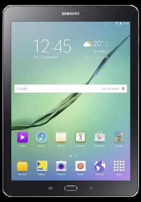 """Samsung Galaxy Tab S2 9.7"""" SM-T810 Reparatie Den Haag"""