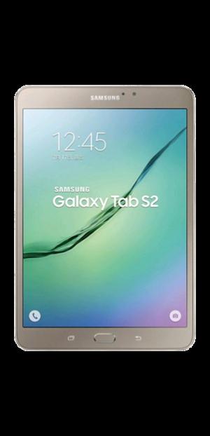 Samsung Galaxy Tab S2 8 SM-T710 Reparatie Den Haag