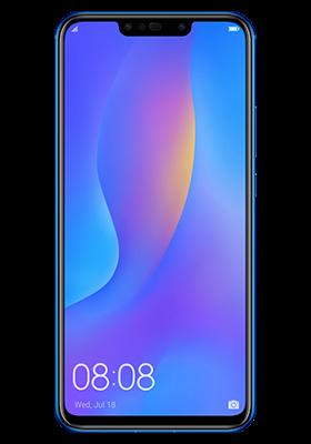 Huawei P Smart Plus Reparatie Den Haag INE-LX1