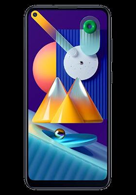 Samsung Galaxy M11 SM-M115 Reparatie Den Haag