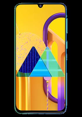 Samsung Galaxy M30s SM-M307 Reparatie Den Haag