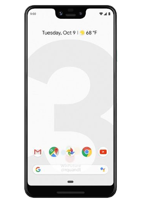 Google Pixel 3 XL Reparatie Den Haag G013C