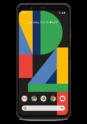 Google Pixel 4 Reparatie Den Haag