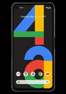 Google Pixel 4a Reparatie Den Haag