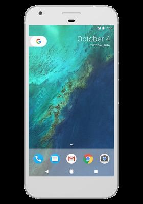 Google Pixel XL Reparatie Den Haag G-2PW2100