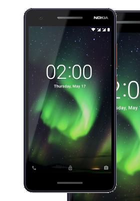 Nokia 2.1 Reparatie Den Haag