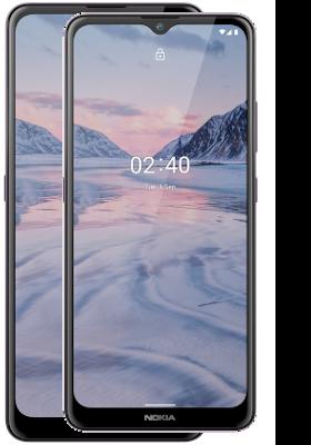 Nokia 2.4 Reparatie Den Haag