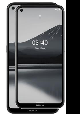 Nokia 3.4 Reparatie Den Haag TA-1288