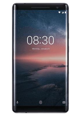 Nokia 8 Sirocco Reparatie Den Haag. Model: TA-1005. klaar in 30 minuten.