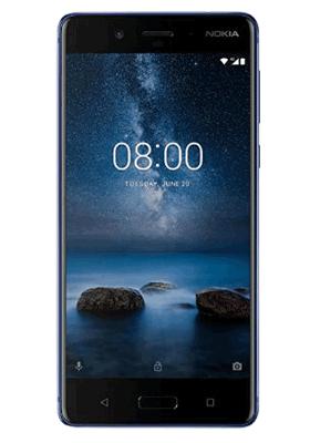 Nokia 8 TA-1012 Reparatie Den Haag