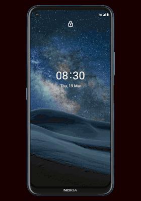 Nokia 8.3 TA-1243 Reparatie Den Haag