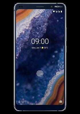 Nokia 9 Pureview TA-1082 Reparatie Den Haag