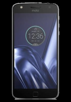 Motorola Moto Z Play Reparatie Den Haag